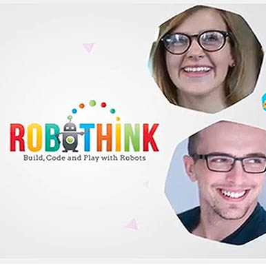 RoboThink Franchise